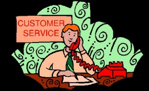 Customer Service clipart