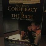 RD Conspiracy book