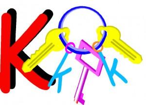 Keys for keyword research