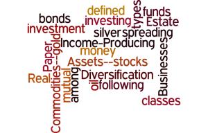 diversification wordle