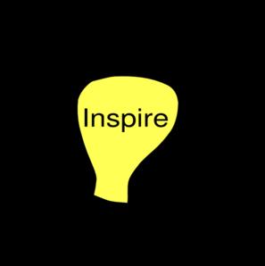 inspire light bulb