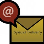 special delivery email